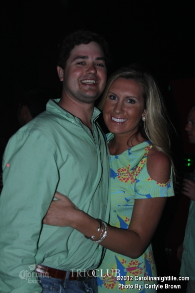 St. Patricks Night @ Trio - Photo #471093