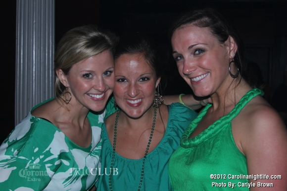 St. Patricks Night @ Trio - Photo #471099