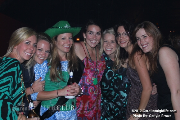 St. Patricks Night @ Trio - Photo #471102