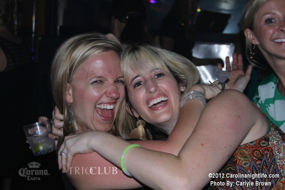 St. Patricks Night @ Trio - Photo #471104
