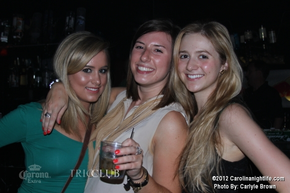 St. Patricks Night @ Trio - Photo #471106