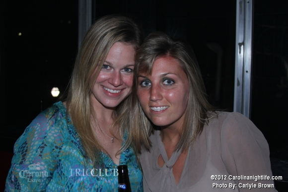 St. Patricks Night @ Trio - Photo #471107