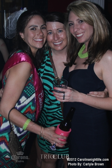St. Patricks Night @ Trio - Photo #471110