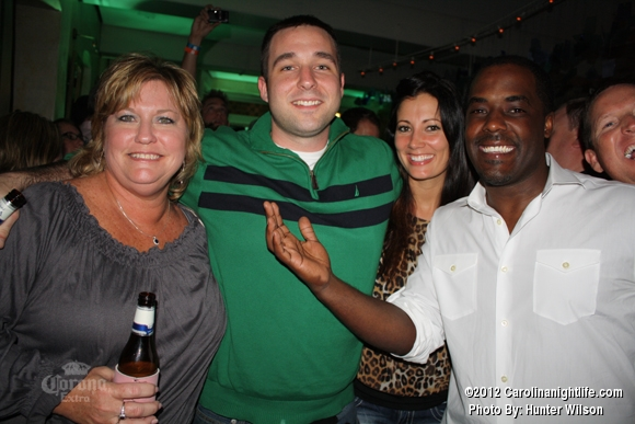 Charleston Fashion Week After Party at Fish - Photo #472677