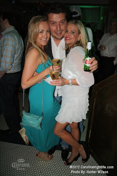 Charleston Fashion Week After Party at Fish - Photo #472678