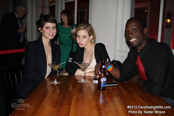 Charleston Fashion Week After Party at Fish - Photo #472679