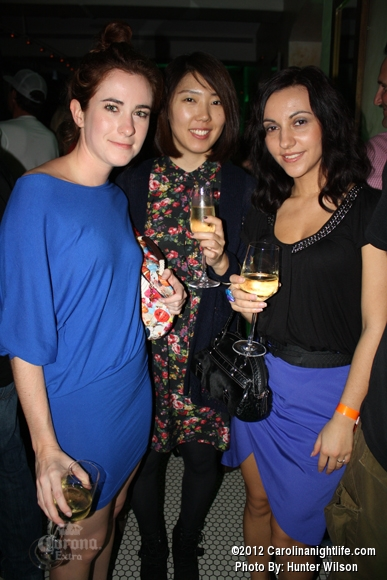 Charleston Fashion Week After Party at Fish - Photo #472680