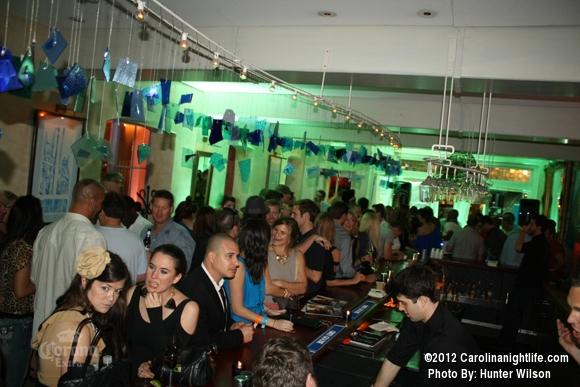 Charleston Fashion Week After Party at Fish - Photo #472681