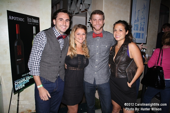 Charleston Fashion Week After Party at Fish - Photo #472685