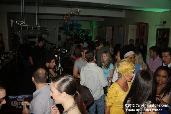 Charleston Fashion Week After Party at Fish - Photo #472687