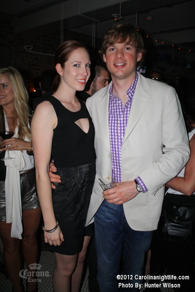 Charleston Fashion Week After Party at Fish - Photo #472691