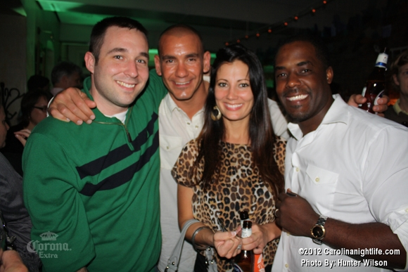 Charleston Fashion Week After Party at Fish - Photo #472692