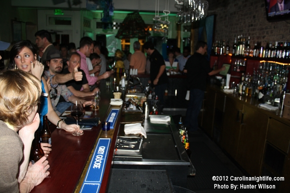 Charleston Fashion Week After Party at Fish - Photo #472693