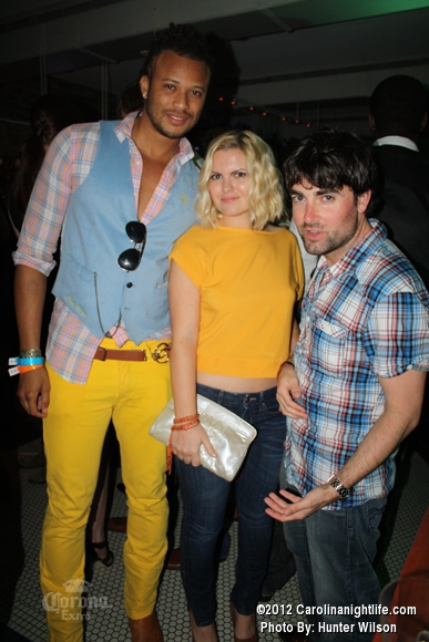 Charleston Fashion Week After Party at Fish - Photo #472695