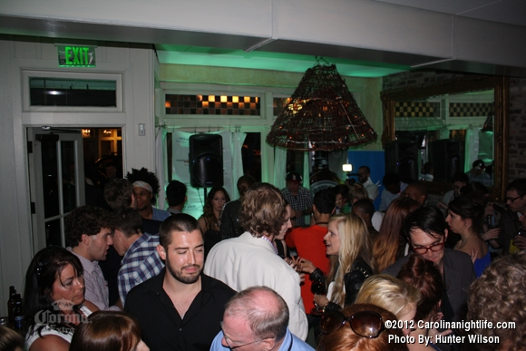 Charleston Fashion Week After Party at Fish - Photo #472696