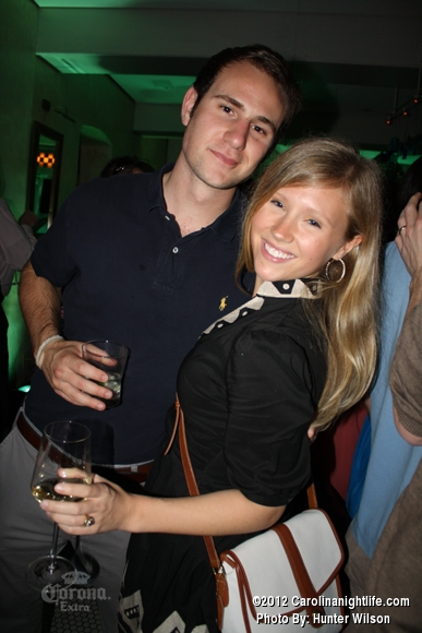 Charleston Fashion Week After Party at Fish - Photo #472697