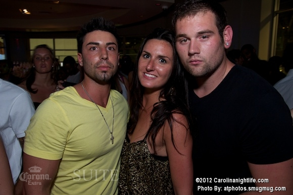 Level Wednesday at Suite - Photo #472830