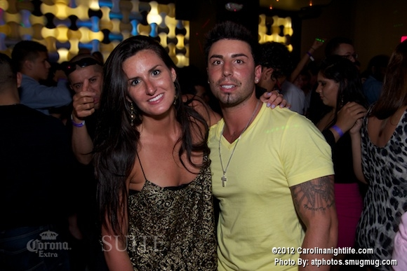 Level Wednesday at Suite - Photo #472833