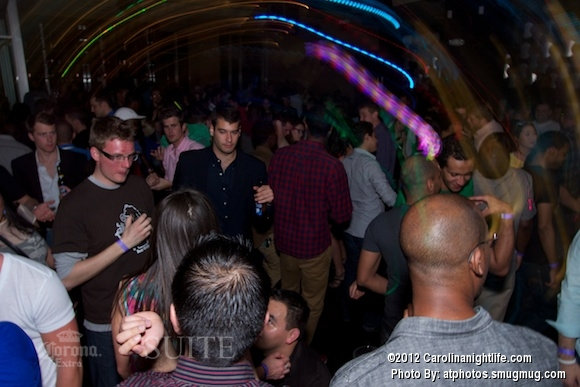 Level Wednesday at Suite - Photo #472834
