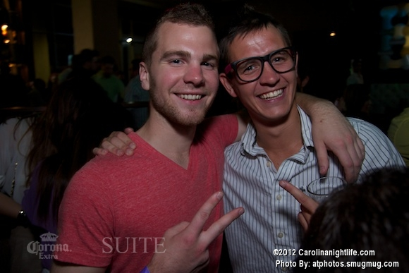 Level Wednesday at Suite - Photo #472835
