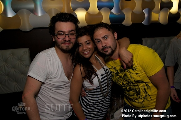 Level Wednesday at Suite - Photo #472837