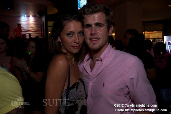 Level Wednesday at Suite - Photo #472838