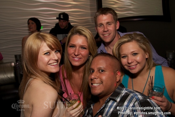 Level Wednesday at Suite - Photo #472840
