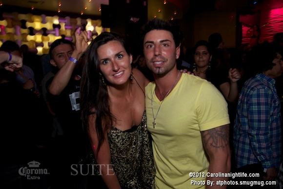 Level Wednesday at Suite - Photo #472844