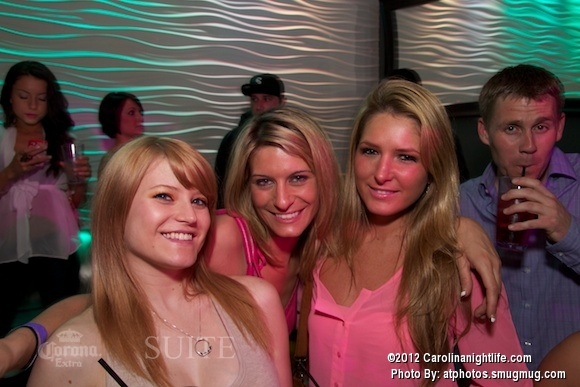 Level Wednesday at Suite - Photo #472847