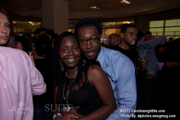 Level Wednesday at Suite - Photo #472848