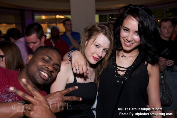 Level Wednesday at Suite - Photo #472854
