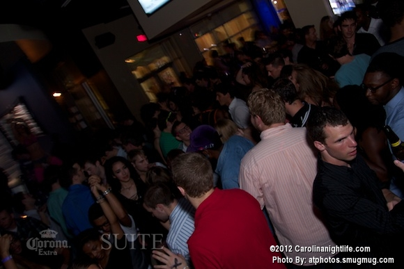 Level Wednesday at Suite - Photo #472856