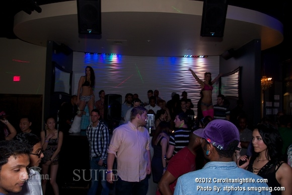 Level Wednesday at Suite - Photo #472865