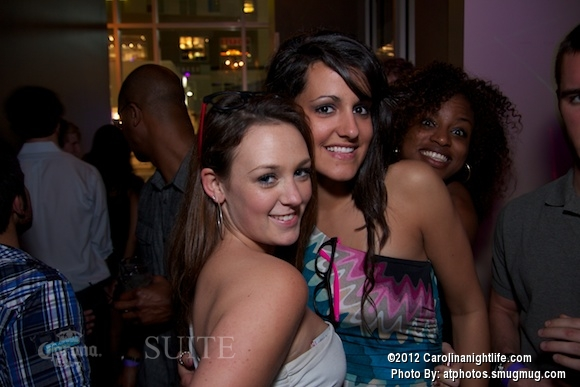 Level Wednesday at Suite - Photo #472867