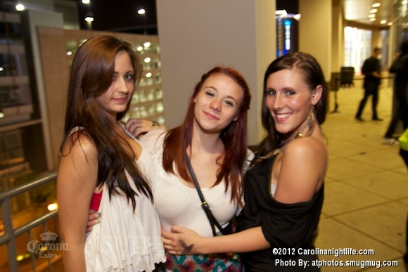 Level Wednesday at Suite - Photo #472869