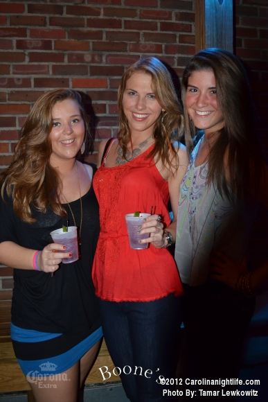 Thirsty Thursday @ Boones - Photo #473074