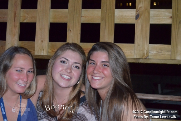 Thirsty Thursday @ Boones - Photo #473080
