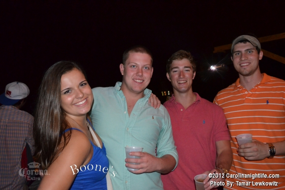 Thirsty Thursday @ Boones - Photo #473083