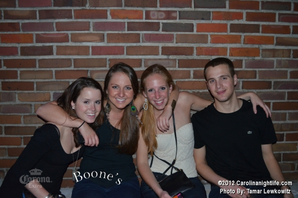 Thirsty Thursday @ Boones - Photo #473091