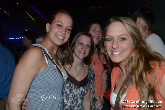 Thirsty Thursday @ Boones - Photo #473096