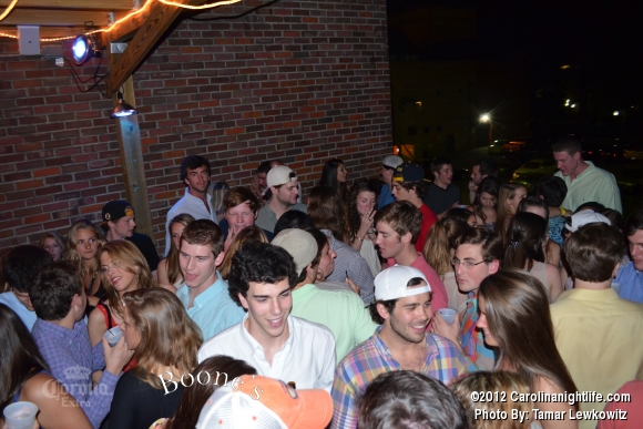 Thirsty Thursday @ Boones - Photo #473101