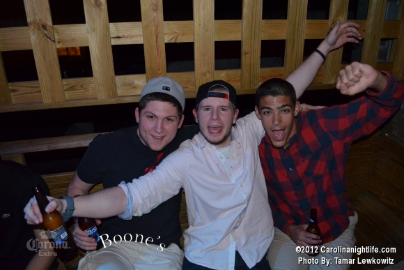 Thirsty Thursday @ Boones - Photo #473102