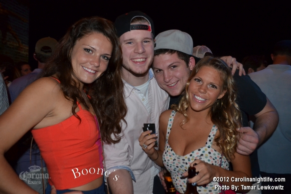 Thirsty Thursday @ Boones - Photo #473103