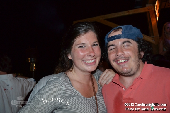 Thirsty Thursday @ Boones - Photo #473105