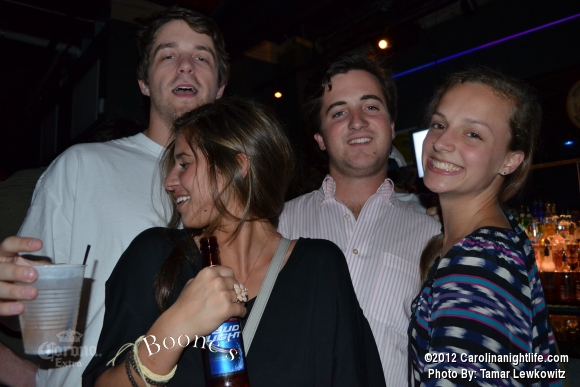 Thirsty Thursday @ Boones - Photo #473106