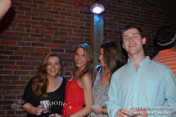 Thirsty Thursday @ Boones - Photo #473107