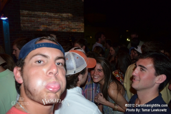 Thirsty Thursday @ Boones - Photo #473109