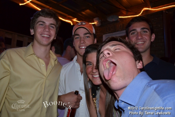Thirsty Thursday @ Boones - Photo #473112