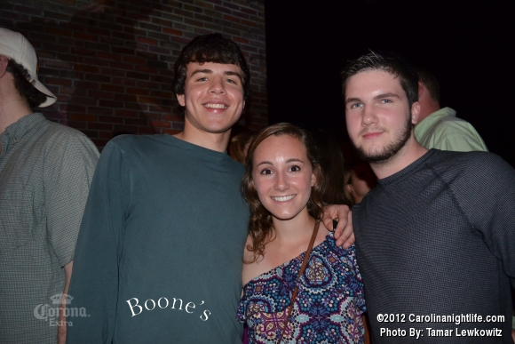 Thirsty Thursday @ Boones - Photo #473113