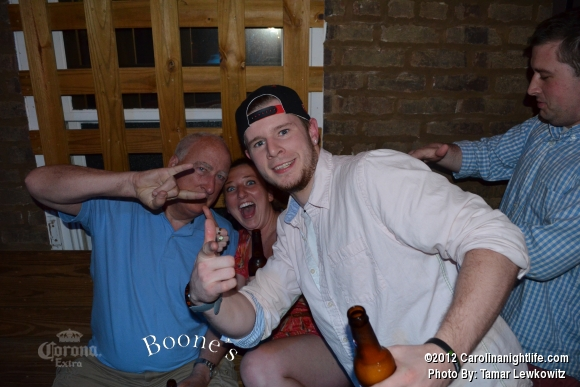 Thirsty Thursday @ Boones - Photo #473114